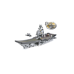 9-Into1 Aircraft Carrier