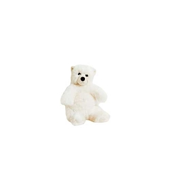 Jules Ours 35Cm Creme