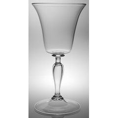 Wine glass - Bell coupe