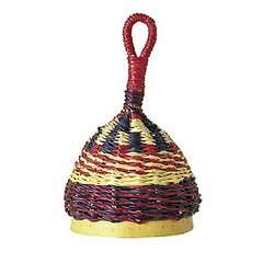 Caxixi basket rattle
