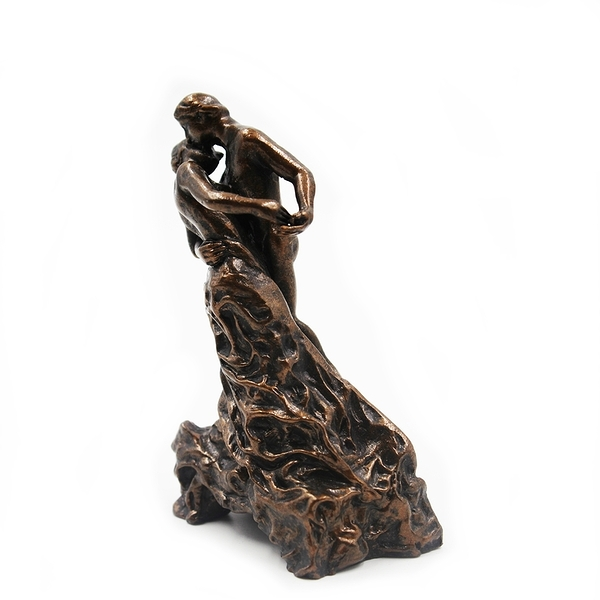 Pocket Art The waltz C. Claudel