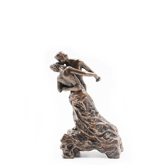 Pocket Art La valse C. Claudel