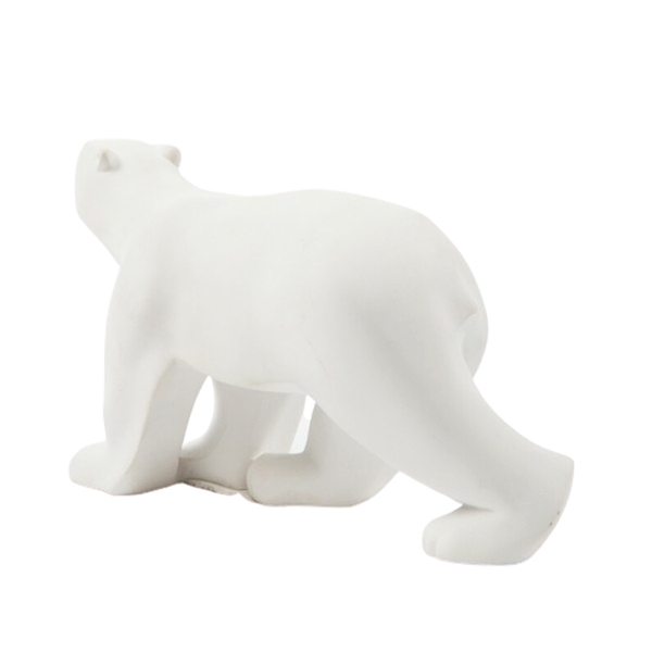 White Bear (large) François Pompon