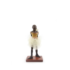 Pocket Art Little Dancer Degas