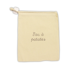"Bag ""Sac à Patates"""