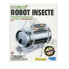 Robot Insecte - Green science