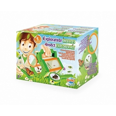 Kit Explorateur Insectes