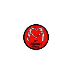 Patch Main Coeur
