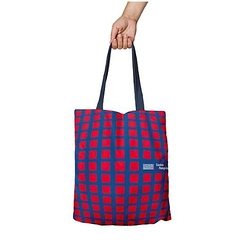 Tote Bag Vasarely Couleur