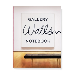 Notebook Gallery Walls