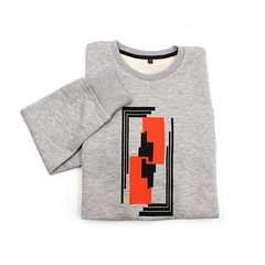 Sweat-shirt Maharajah