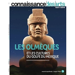 Connaissance des Arts Hors-série : The Olmecs & the cultures of the gulf of Mexico